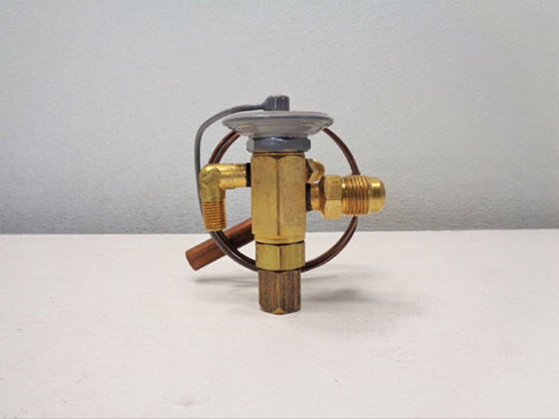 Sporlan Thermostatic Expansion Valve BFSE-AA-ZP