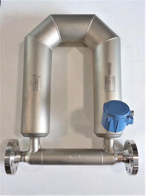 Micro Motion Coriolis Flow Meter #CMF200M420N2BAEZZZ