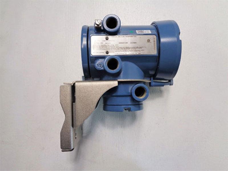 Micro Motion Transmitter 1700R12ABAEZCZ