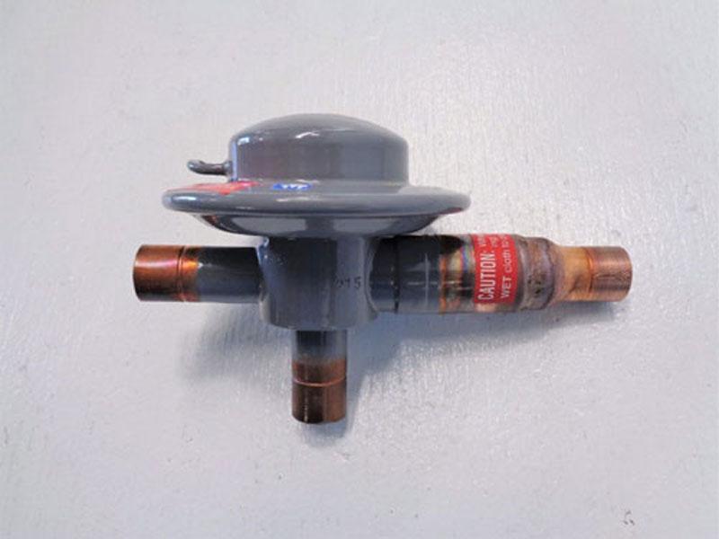 Sporlan Head Pressure Control Valve OROA-5-215