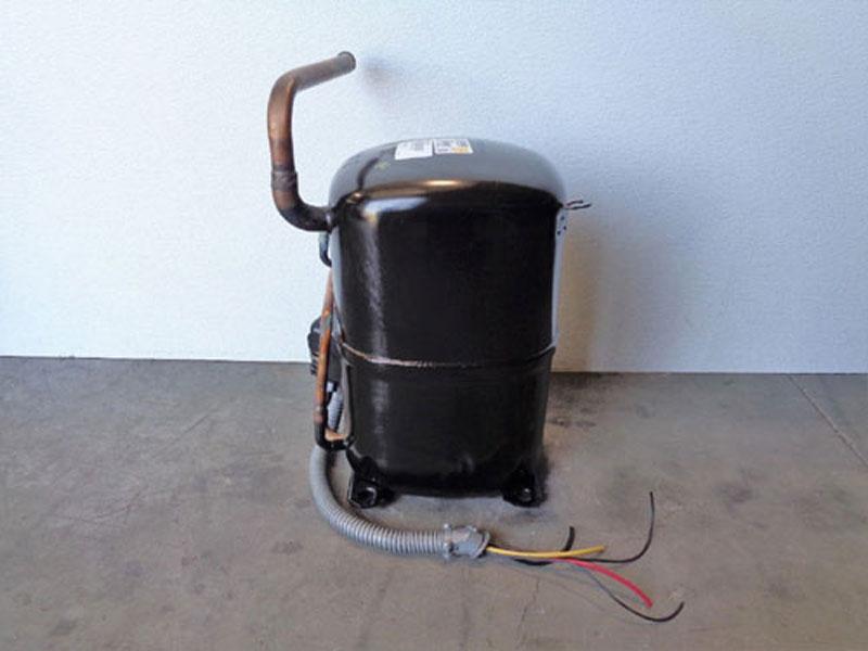 Tecumseh Compressor AG145RT-001-P21, AGA5562CXT