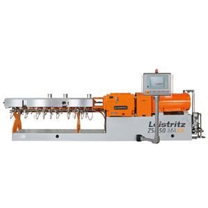 Plastics Handling & Processing Equipment