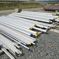 Stainless Steel & Nickel Alloy