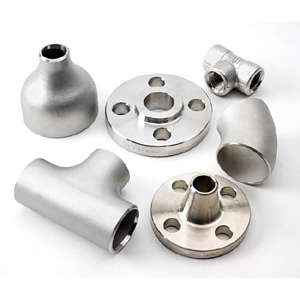 Pipe Fittings & Flanges