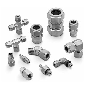 Tube Fittings & Valves