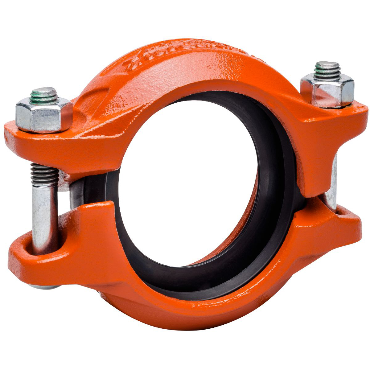 Couplings, Clamps & Groove Lock Fittings