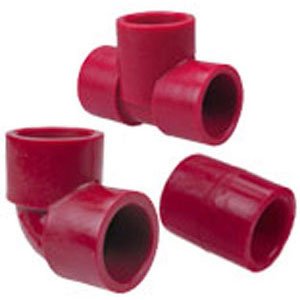 PVC/Chemical Fittings