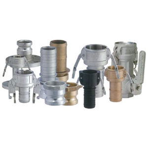 Hose & Hose Fittings