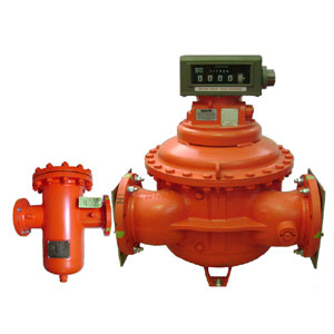 Pipeline Flow Meters