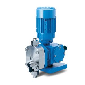 Metering & Dosing Pumps