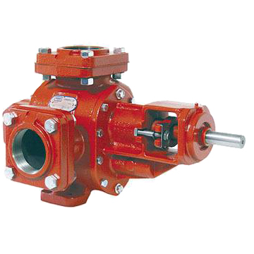 Rotary, Positive Displacement, Screw & Gear Pumps