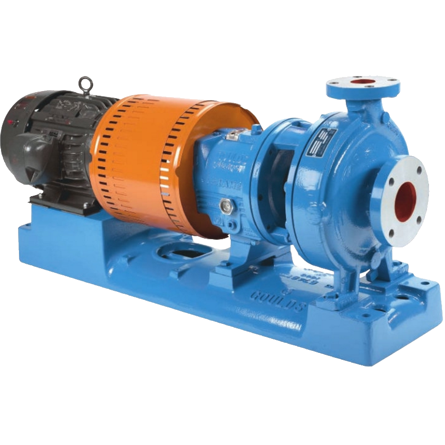 ANSI - Centrifugal Pumps