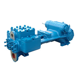 Triplex, Duplex, Plunger & Piston Type Pumps