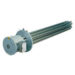 Process, Circulating, & Immersion Heaters